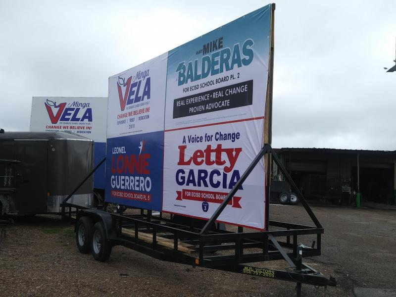 2020 CM 76 X 20 Other Trailer