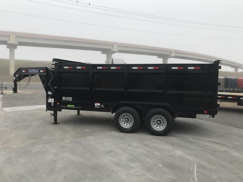 2020 Load Max 83X16 Utility Trailer