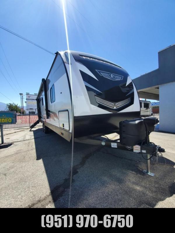 2021 Cruiser RV Radiance Ultra Lite R-28RS Travel Trailer RV