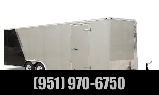 2021 Continental Cargo VHW8520TA2 Enclosed Cargo Trailer