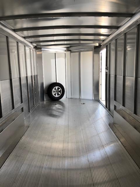 2021 Sundowner Trailers CARGO24BP Enclosed Cargo Trailer