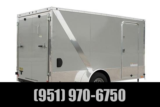 2021 Continental Cargo VHW614SA Enclosed Cargo Trailer