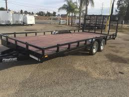 2019 Playcraft RV 16 Utility Trailer