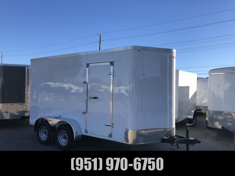 2022 Mirage Trailers XPS 7x16 Enclosed Cargo Trailer