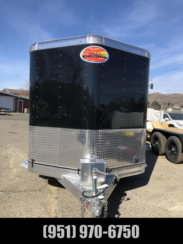 2021 Sundowner Trailers Outdoorsman Utility Trailer