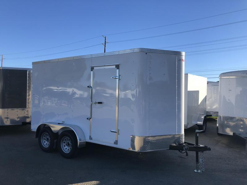 2019 Mirage Trailers XPS 7x16 TA2 Enclosed Cargo Trailer