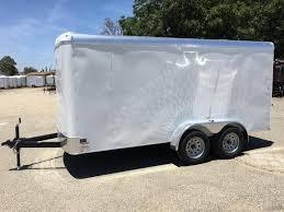 RENTAL - 2019 Mirage 7x16  Cargo Trailer