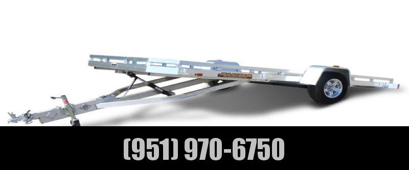 2022 Aluma 7814STilt Utility Trailer