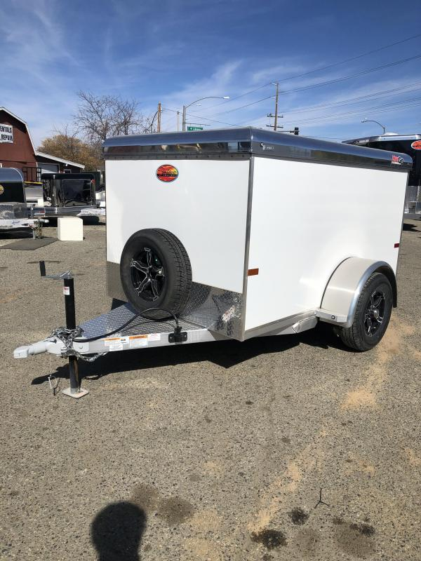 2021 Sundowner Trailers MG5x10 Utility Trailer