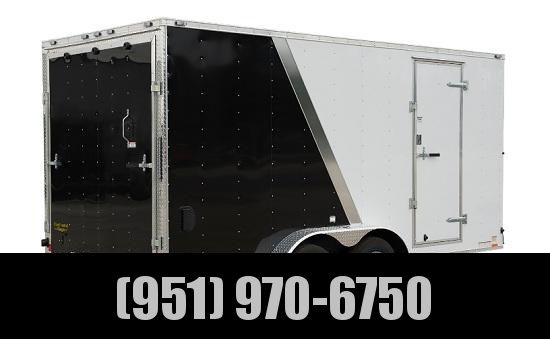 2021 Continental Cargo VHW612TA2 Enclosed Cargo Trailer