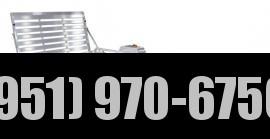 2022 Aluma 7712H - BT Utility Trailer