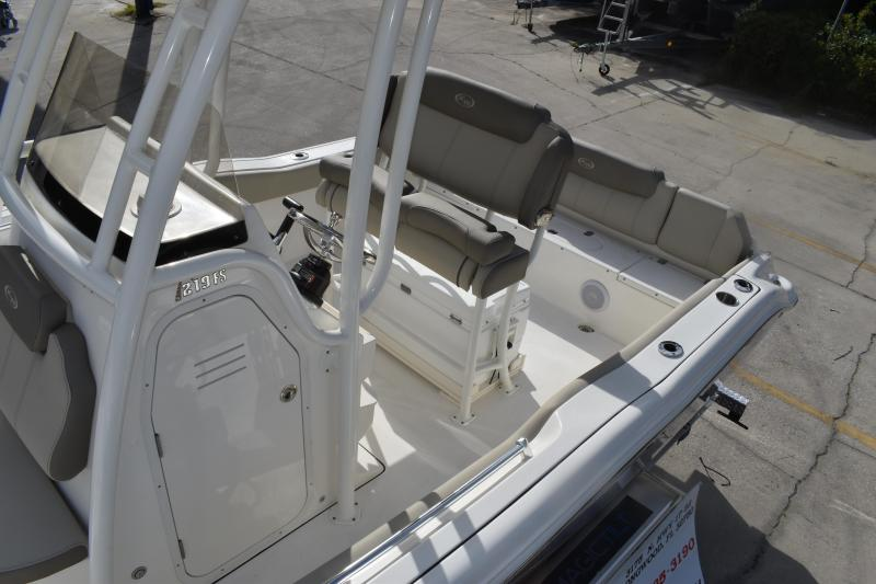 2022 Key West Boats 219FS Center Console