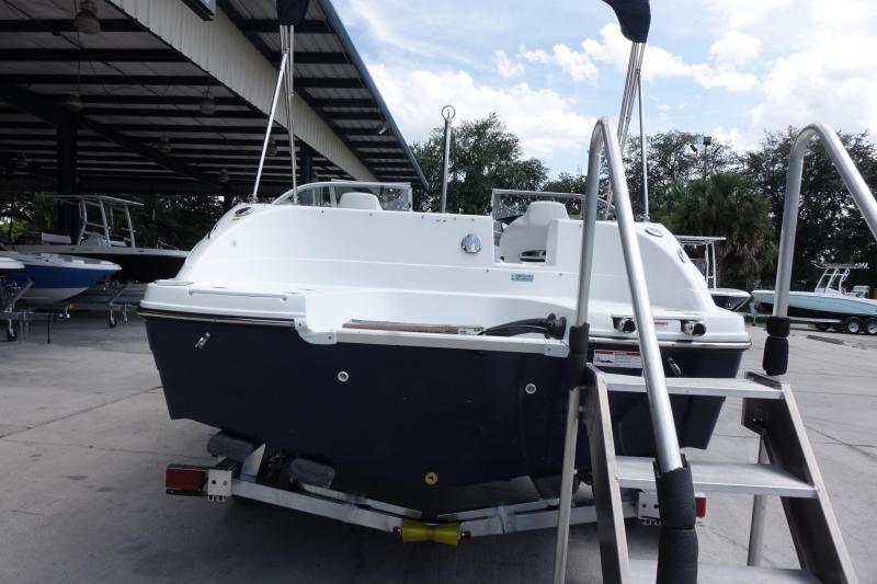 2022 Hurricane Boats Other SunDeck 191 OB Deck Boat