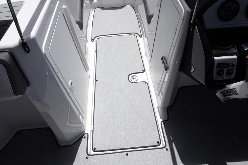 2022 Yamaha SX210 Jet Boat