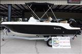 2021 Bayliner Boats T20CC Center Console