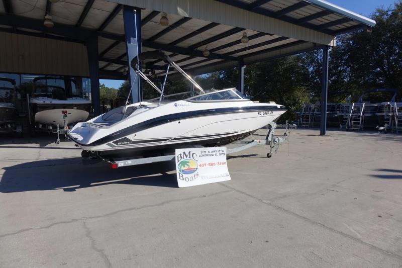 2019 Yamaha SX190 Jet Boat