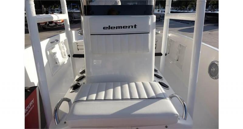 2020 Bayliner Element F18