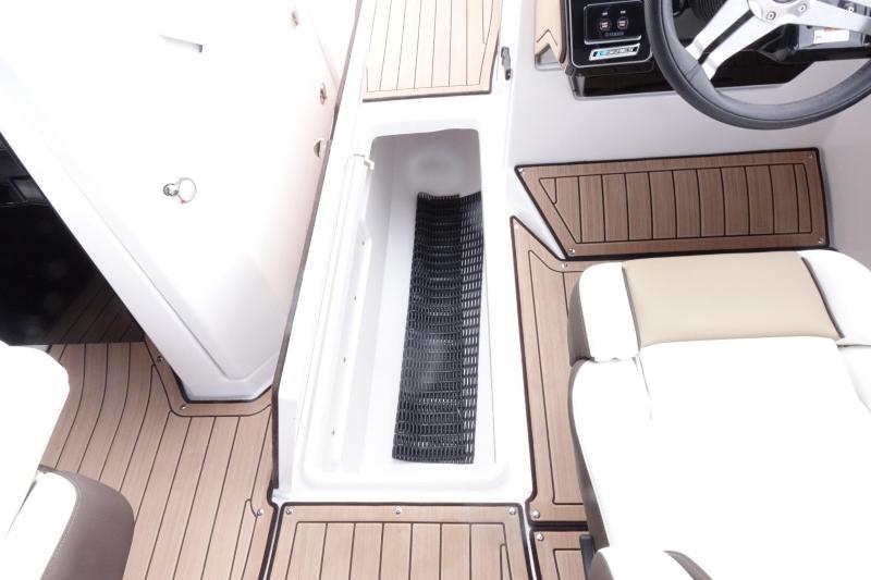 2022 Yamaha 252S Jet Boat