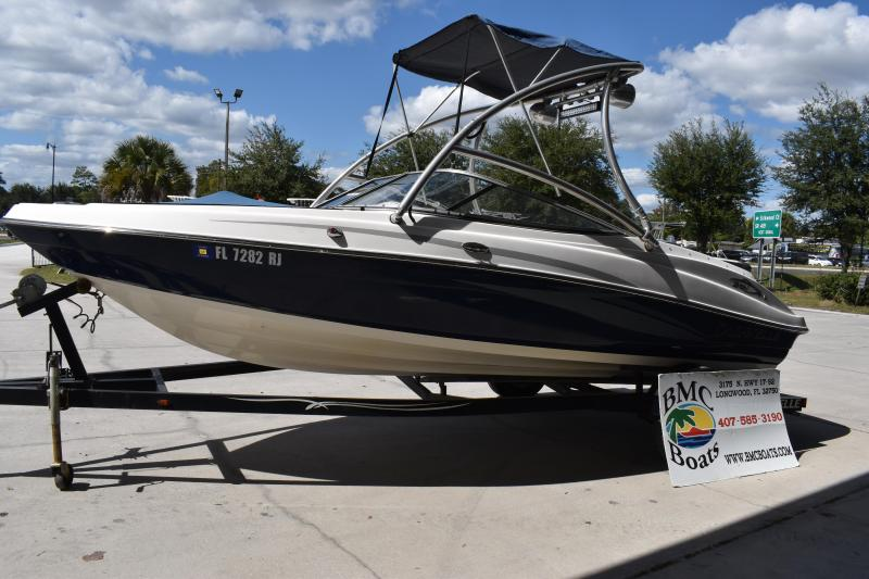 2014 Caravelle Boat Group 20 EBT Runabout Boat