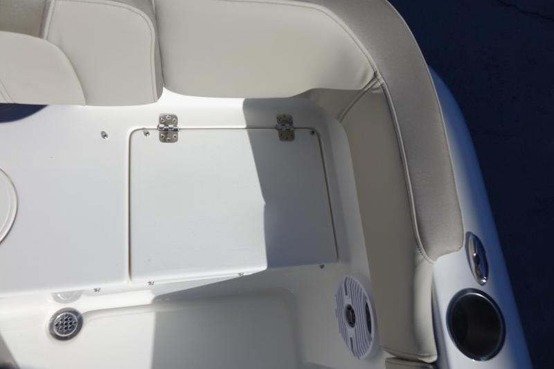 2021 Key West 203FS Center Console