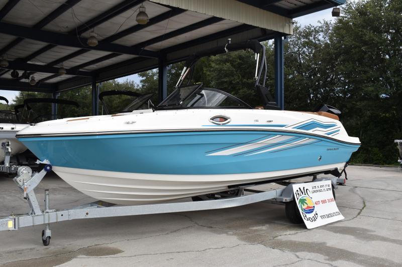 2022 Bayliner Boats VR6 Bowrider Bowrider