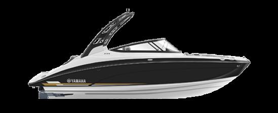 2021 Yamaha 212SE Jet Boat