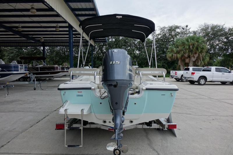 2021 Key West 176CC Center Console