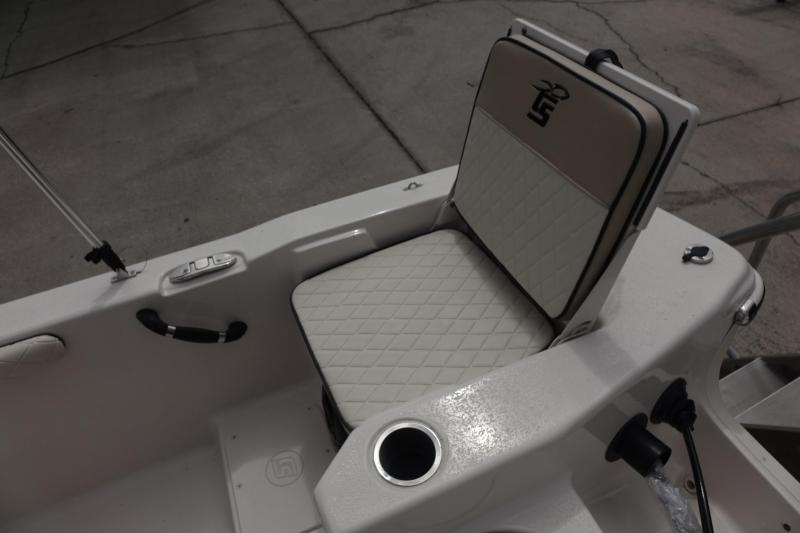2022 Carolina Skiff 17 LS Center Console