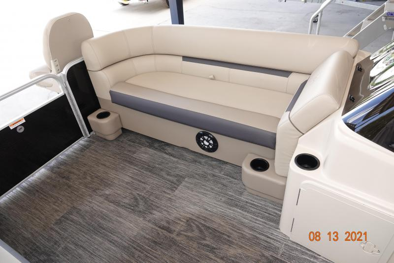 2022 Sweetwater 2086 BF Pontoon Boat