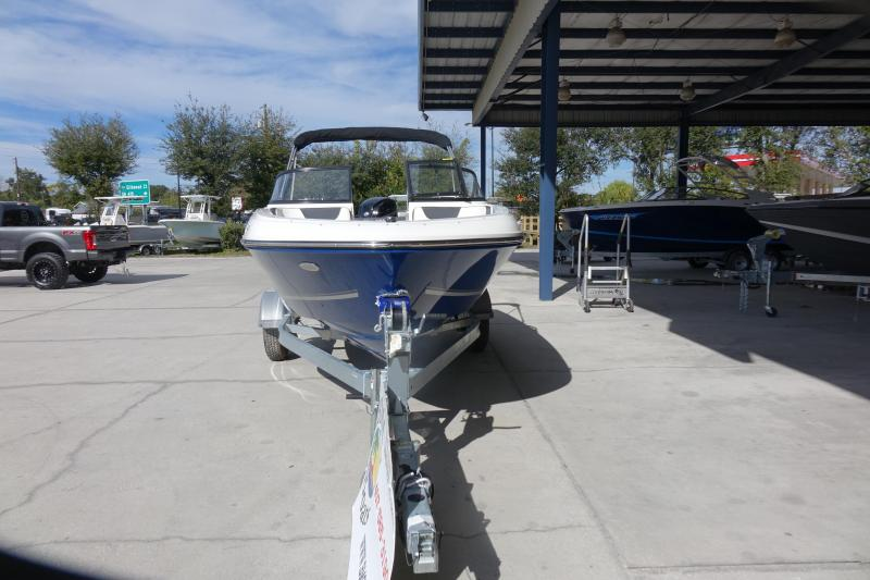 2021 Bayliner Boats VR4 Bowrider Bowrider