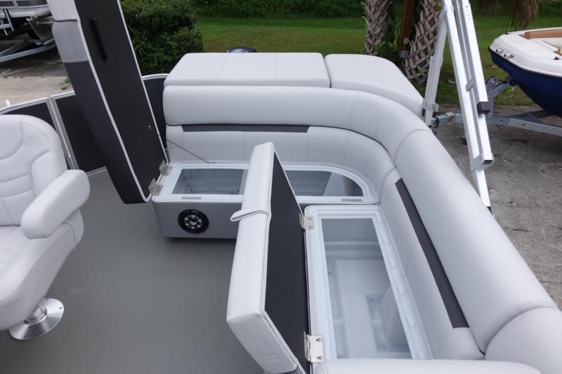 2021 Sweetwater Pontoon Boats 2286BF Pontoon Boat