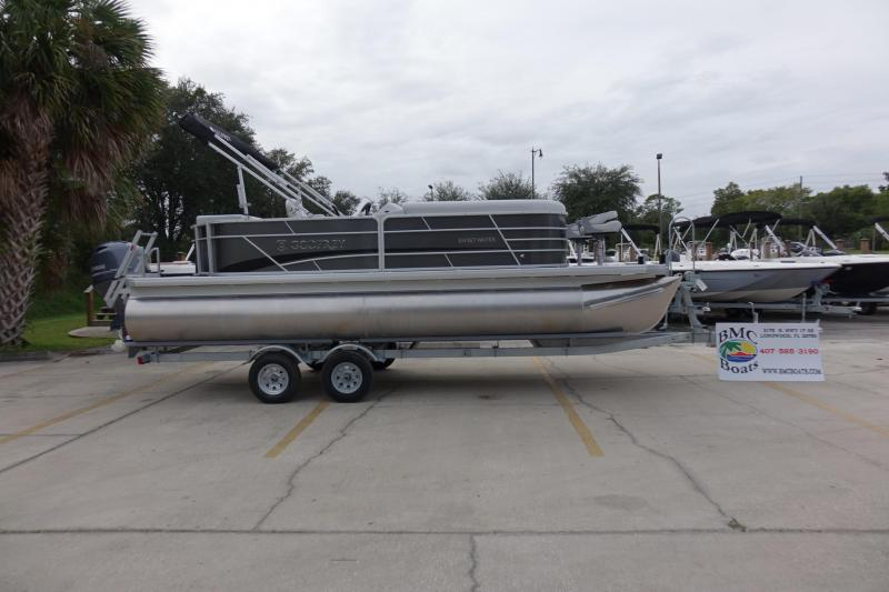 2021 Sweetwater Pontoon Boats 2286BF Pontoon Boat