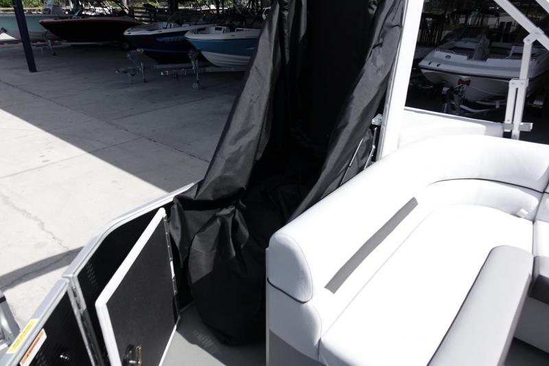 2021 Sweetwater Pontoon Boats 2086C Pontoon Boat