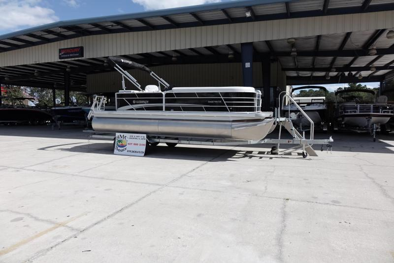 2021 Sweetwater Pontoon Boats 2086C Pontoon Boat