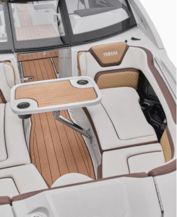 2022 Yamaha 275E Jet Boat