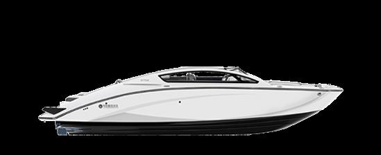 2021 Yamaha 275E Jet Boat