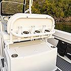 2021 Bayliner Trophy T22CC Fishing Boat