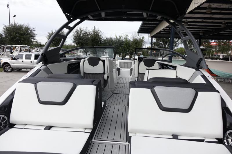 2021 Yamaha 252SD Jet Boat