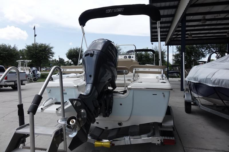 2021 Key West Other 176CC center_console