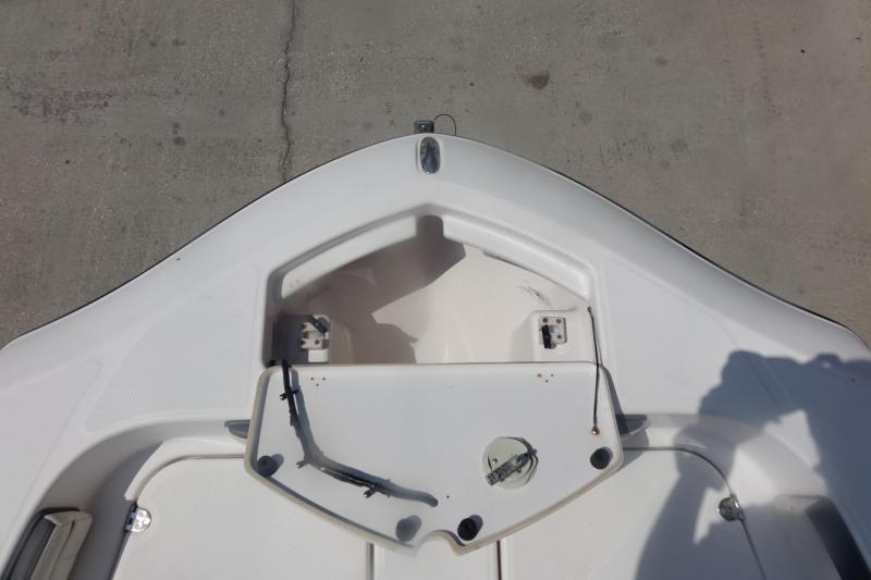 2017 Yamaha 190 FSH Sport Center Console
