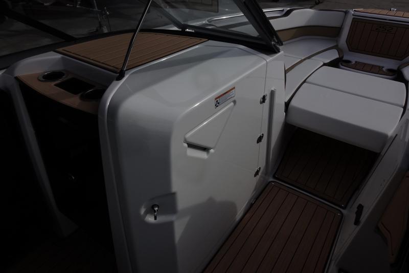 2022 Yamaha 252SE Jet Boat