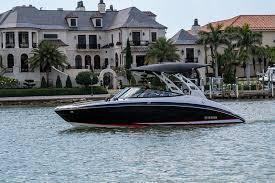 2021 Yamaha 252SE Jet Boat