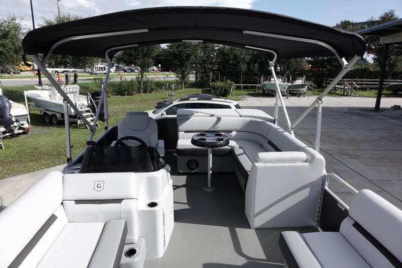 2022 Godfrey Pontoon Boats SW 2086 C Pontoon Boat