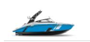 2021 Yamaha 212XD Jet Boat