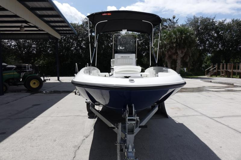 2021 Bayliner Boats Element T18 Center Console