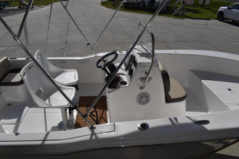 2020 Tidewater Boats 180CC Center Console