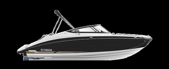 2021 Yamaha 212 Jet Boat