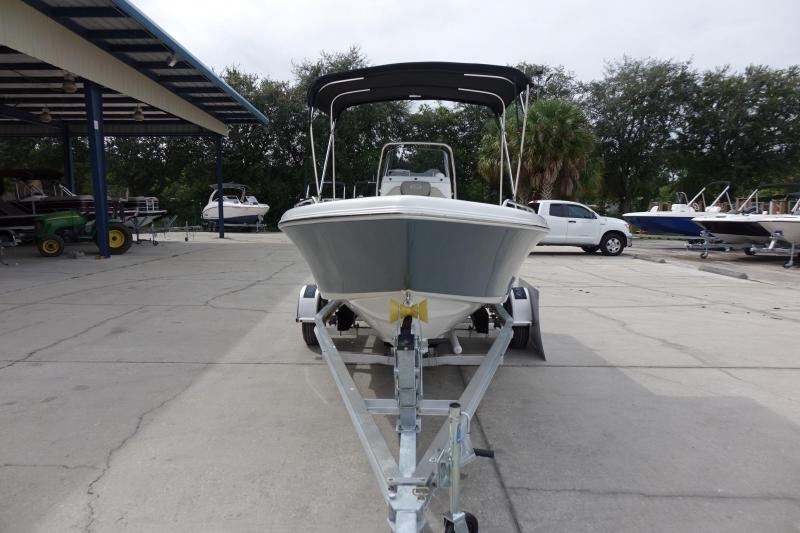 2021 Key West 176CC Center Console
