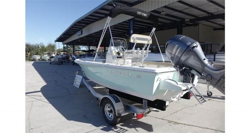 2020 Key West 188BR