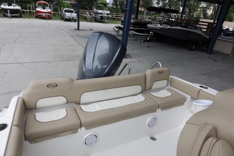 2020 Key West Other 239FS center_console